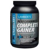 complete gainer lamberts fresa