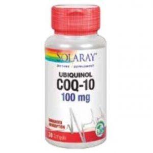 coq-10 ubiquinol