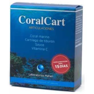 coralcart 30cap