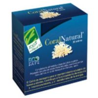 coralnatural cien por cien natural