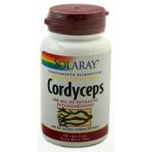 cordyceps extracto