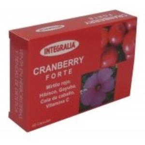 Cranberry Forte Integralia