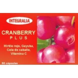 Cranberry Plus Integralia