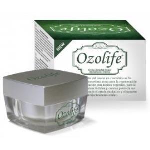 crema antiaging ozolife