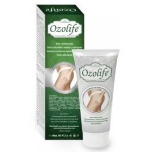 crema anticelulitica ozolife