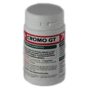 Cromo Gt