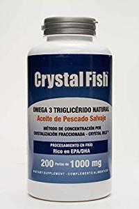 crystal fish universo