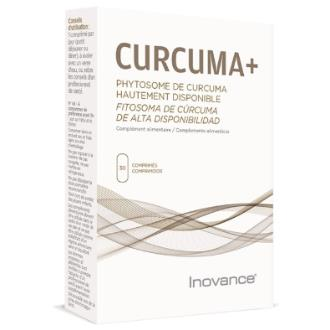 Curcuma Inovance