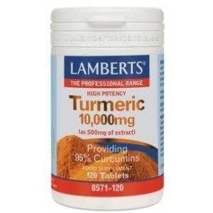 curcuma lamberts 120tab