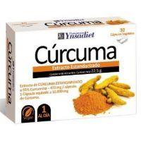Curcuma Ynsadiet
