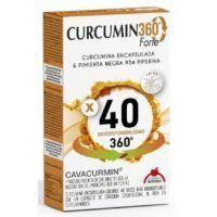 curcumin 360 forte