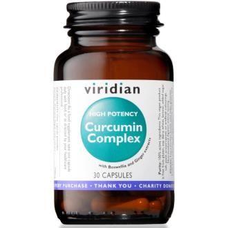 curcumina complex