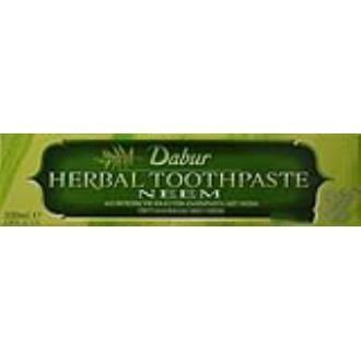 Dentifrico neem