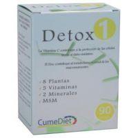 detox 1 cumediet