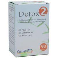 detox 2 cumediet