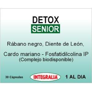 Detox Senior