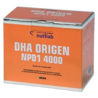 dha origen npd1 4000