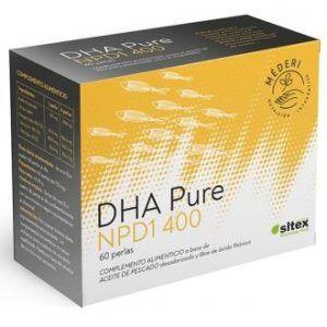dha pure npd1 400