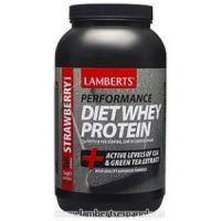 diet whey protein lamberts