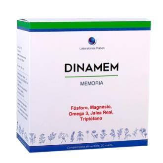 Dinamem 24