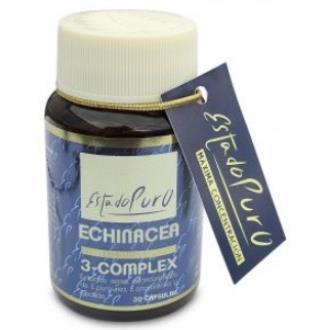 echinacea 3-complex