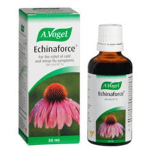 echinaforce bioforce