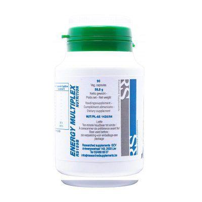 Energy Multiplex Nutritional