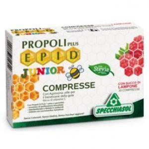 epid junior 30comp