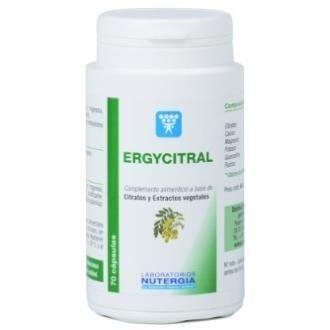 ergycitral