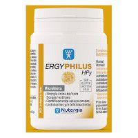ergyphilus hpy