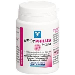 ergyphilus intima
