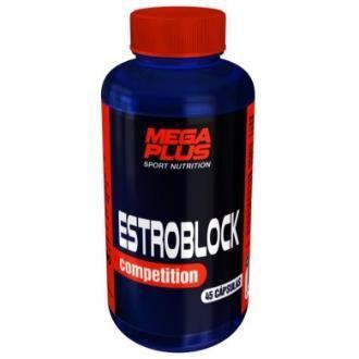 Estroblock Competition