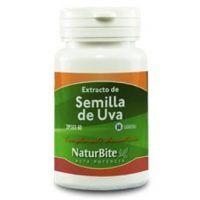 Extracto de Semilla de Uva NaturBite