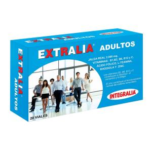 Extralia Adultos