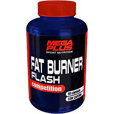 Fat Burner Flash