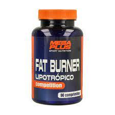 Fat Burner Lipotropico