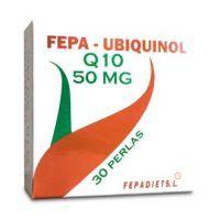 fepa-ubiquinol