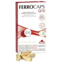 ferrocaps q10