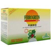 ferrogreen plus ferro