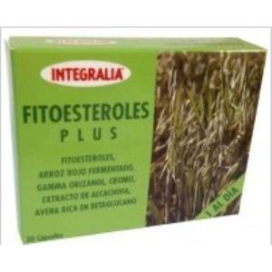 Fitoesteroles Plus Integralia
