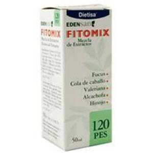 fitomix 120