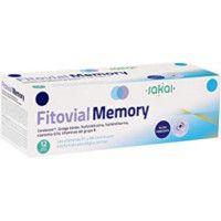 fitovial memory
