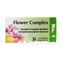 Flower complex 1 Choques