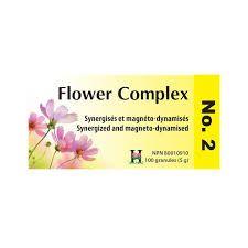 Flower complex 2 indecision