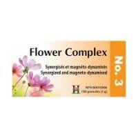 Flower complex 3 Hipersensibilidad