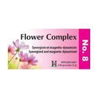 flower complex 8 desesperacion