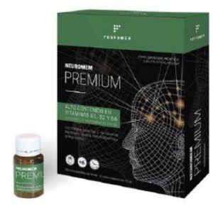 fosfomen neuromem premium
