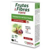 frutas y fibras forte