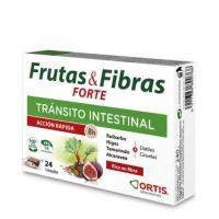 frutas y fibras forte ortis