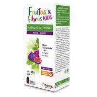 frutas y fibras kids